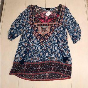 Roland summer dress